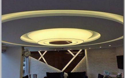 Transparan Gergi Tavanlar