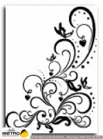 desen motif 00248