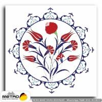 desen motif 00290