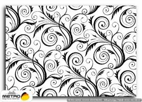 desen motif 00395