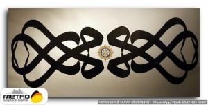 desen motif 01237