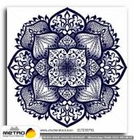 desen motif 01278