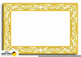 desen motif 01903