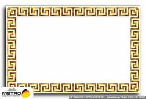 desen motif 01912