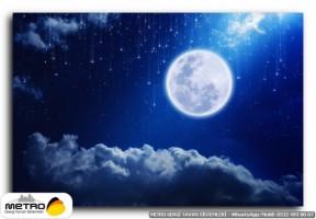 Gece ve Uzay Resimleri