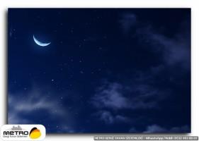 gece uzay 00111