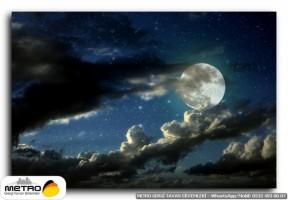 gece uzay 00112