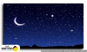gece uzay 00113