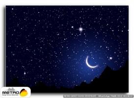 gece uzay 00121