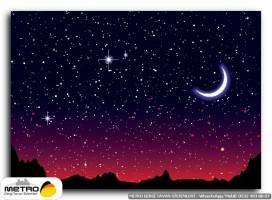gece uzay 00135