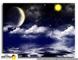 gece uzay 00321