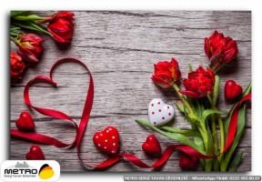 Sevgiliye Özel Kalp Resimleri