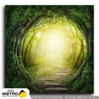 orman agac yol 00114