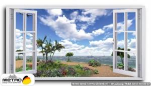 Pencere Resimleri