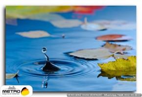 Su Damlası Resimleri